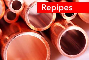 Repipes